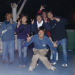 2001晩秋の新島トリップ プロローグ
