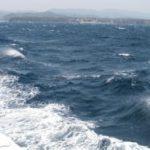 2002 GW新島トリップ1日目