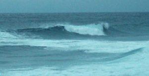 2002秋の新島トリップ3日目 - 間々下ダイブ