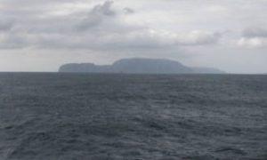 2003年GW新島トリップ2日目(初日!?)