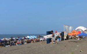 サーフスケーターズ6&FLY HI BEACH