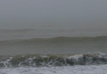 千葉で台風のバックスウェルを…
