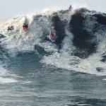 Wedgeの波