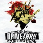 Drive Thru South Africaレビュー