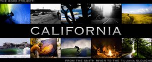 The California Book Project