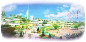 辻堂の駅前開発