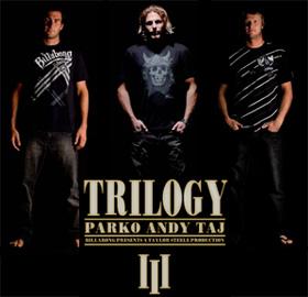 『TRILOGY』