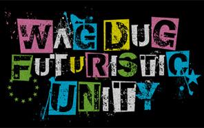 WAGDUG FUTURISTIC UNITY