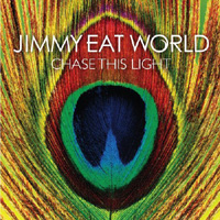 Jimmy Eat Worldの新作