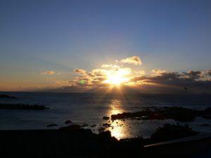 2008新春!海より温泉に浸かろう伊豆トリップ2日目