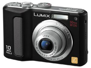 LUMIX DMC-LZ10