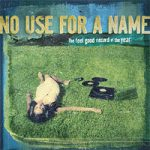 No Use For A Nameの新作