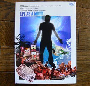 LIFE AS A MOVIE