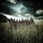 Slipknotの新譜
