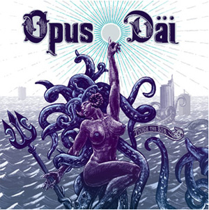 Opus Daiの新作『Touch the Sun』