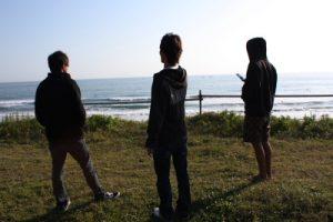 SUN SURFの茨城