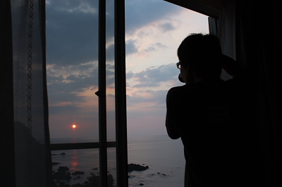 土佐二人旅2008 3日目