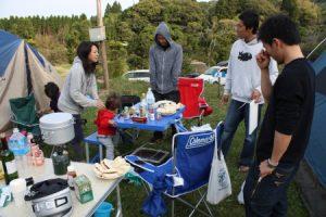 2009GW!サーフキャンプ2日目