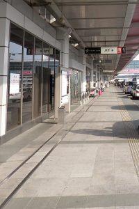 やっぱアクティブに、ね。茨城へ