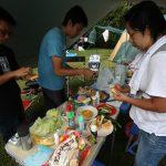 09年夏到来!茨城サーフキャンプ最終日