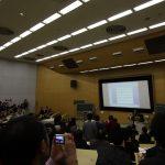 10年ぶりの大学講義