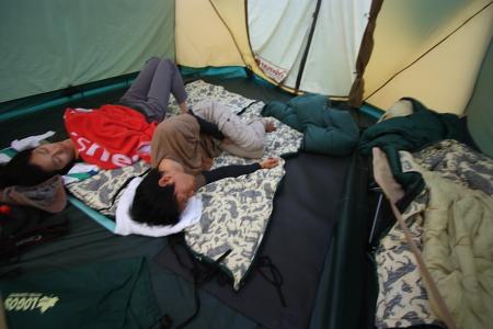 2010夏の幕開け!サーフキャンプ2日目