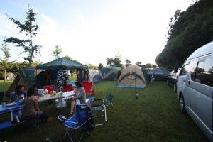 2010夏の幕開け!サーフキャンプ3日目
