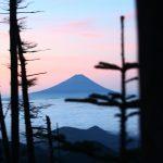 百名山登頂第4弾:金峰山