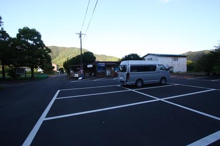 2010年夏休み・高知トリップ2日目
