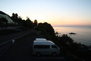 2010年夏休み・高知トリップ3日目