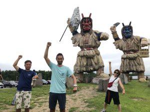 2019年夏(直前?)東北トリップDay2