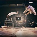 山嵐の10代の名曲「Boxer's Road」を40代になった山嵐がミュージックビデオとしてポスト
