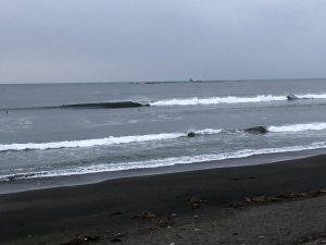 月曜日の早朝出勤前クイックサーフィン