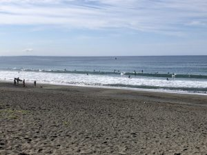 遅ればせながら、コロナ騒動のサーフィン自粛解禁